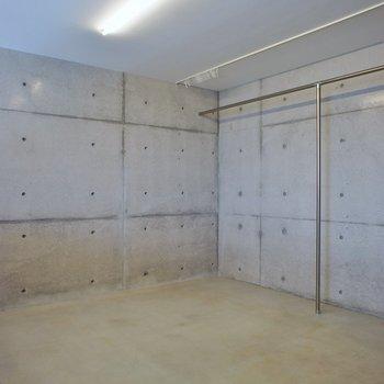 2階はこんなかんじ※写真は別室です。