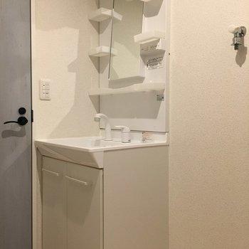トイレのドアめっちゃ可愛いっ♡