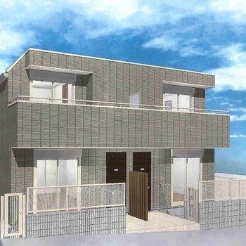 (仮称)前野町2丁目Project