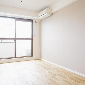 【イメージ】5畳側は寝室かな〜