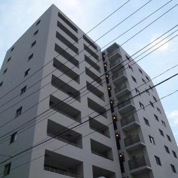 ザ・パークハウス横浜吉野町