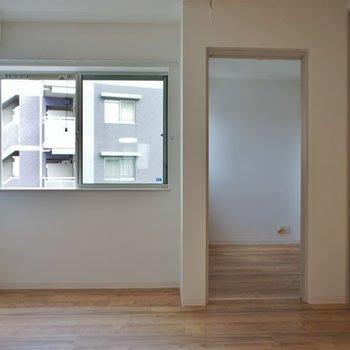 窓が多いのも◎