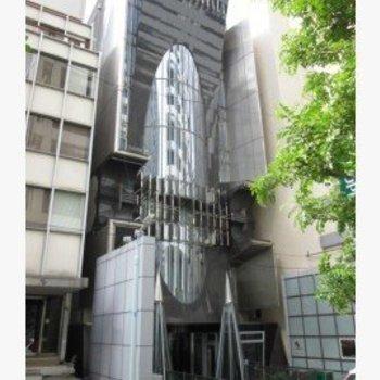 赤坂見附 54.42坪 オフィス