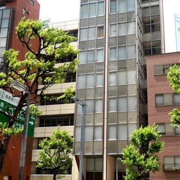 都庁前 59.37坪 オフィス