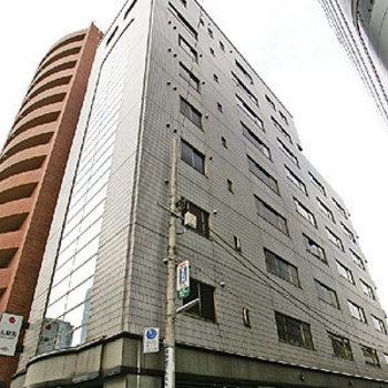新宿 60.64坪 オフィス
