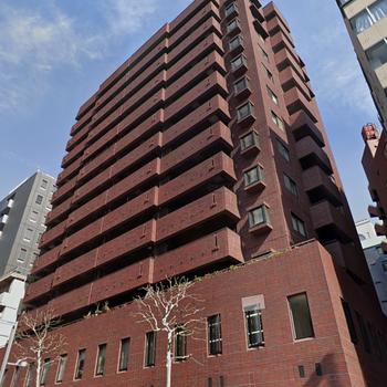 新宿御苑前 58.70坪 オフィス