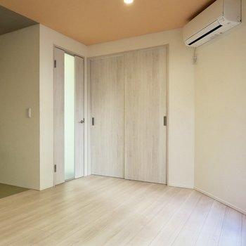 【洋室】家具の配置は悩みどころ