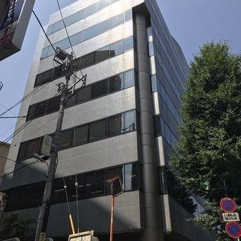 笹塚 55.92坪 オフィス