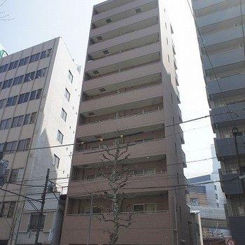 フォレシティ内神田