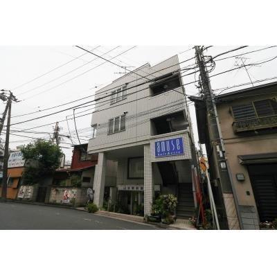 キャッスルマンション山手 by OYO LIFE #A058 の間取り
