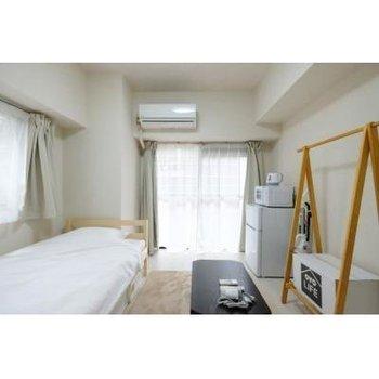 ライオンズマンション三鷹さくら通り by OYO LIFE #3023