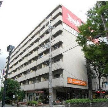 ビジネスヴィップ第2新大阪