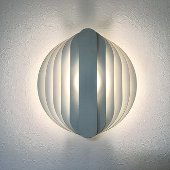 この照明がいい雰囲気を作ってくれます。