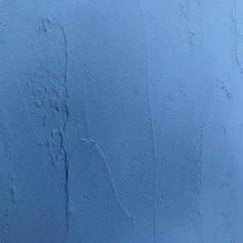 塗り壁風でおしゃれなクロス!