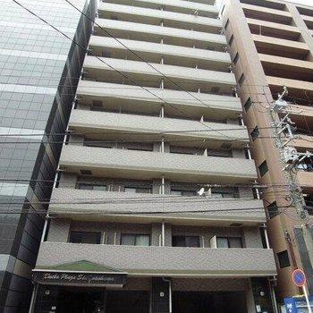 ダイホープラザ新横浜