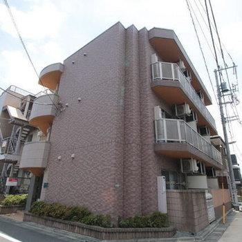 東武練馬5分マンション