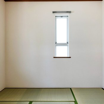 〈和室〉布団で寝るのが好きな方は和室を寝室にするものいいですね。