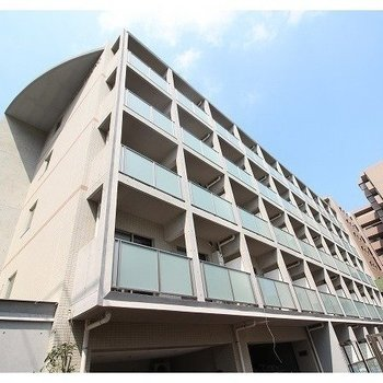 プレール・ドゥーク羽田WESTⅡ