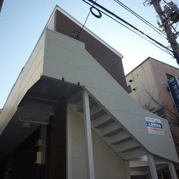 ラ・ポルト桜ヶ丘
