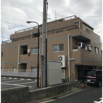メゾン綱島高田町