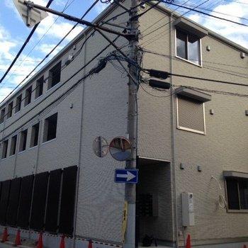 フェリーチェ新川崎(仮称)幸区南加瀬3丁目計画
