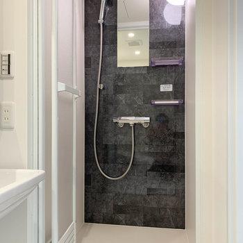 シャワールームです。※写真は前回募集時のものです