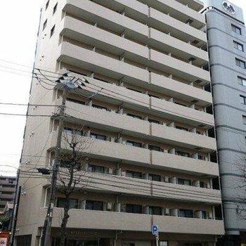横浜平沼ダイカンプラザ三号館
