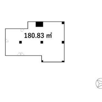ROOM4平面図(180.83㎡)
