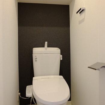 ピカピカなトイレ