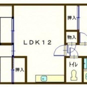 いしみマンション