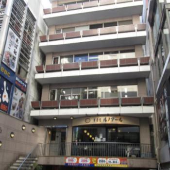 赤坂見附45.08坪オフィス