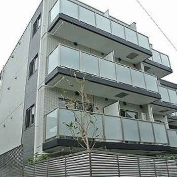 MAXIV代田橋