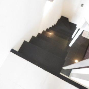 1階に降りましょうか