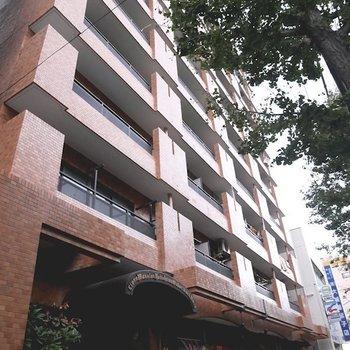 ライオンズマンション横浜大通り公園第2