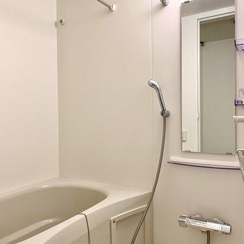 【下階】浴室乾燥機付き