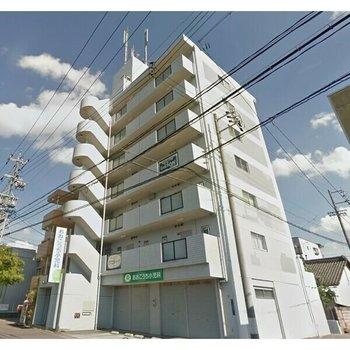 7階建てのRCマンション