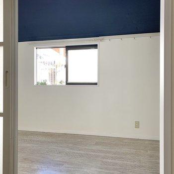 もうひとつのお部屋はどうなっているのでしょうか。