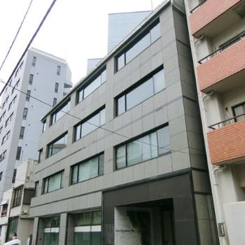馬喰横山62.58坪オフィス