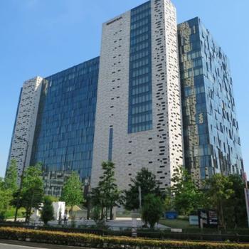 東新宿 108坪 オフィス