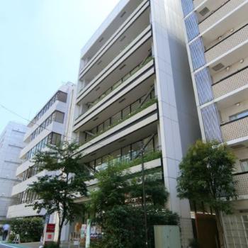 田町 86坪 オフィス