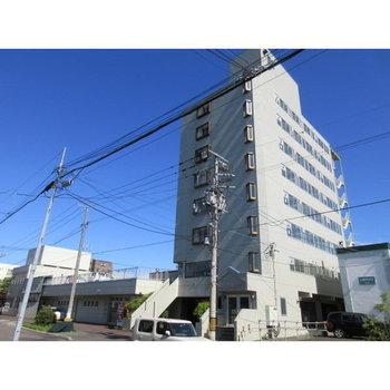 札幌三善第2ビル