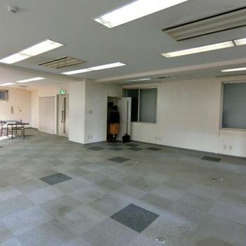 蔵前 47.9坪 オフィス