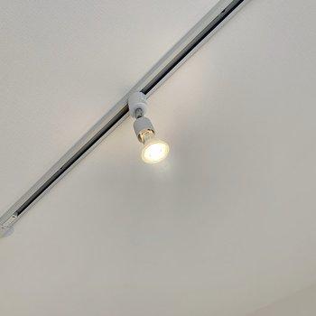 【LDK】一つでも十分な明るさを放つライト。
