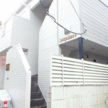 レオパレス21 平和島第1