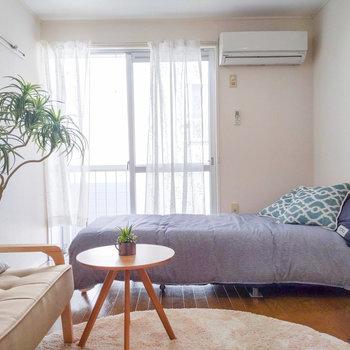 ※ 家具はサンプルとなります