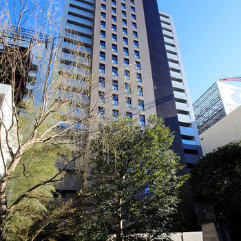 ザ・パークハウス浅草橋タワーレジデンス