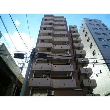 東都マンスリーモンテベルデ第5横浜