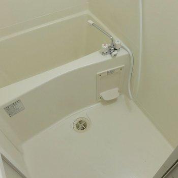 節水シャワーヘッドでガス代も節約したいな。