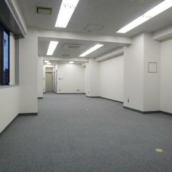 池袋 23坪 オフィス