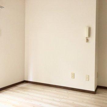 家具はあまり置かない方がいいかも※写真は前回募集時のものです